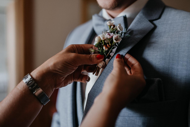 anzug, suit, groom, blue suit, bright blue suit