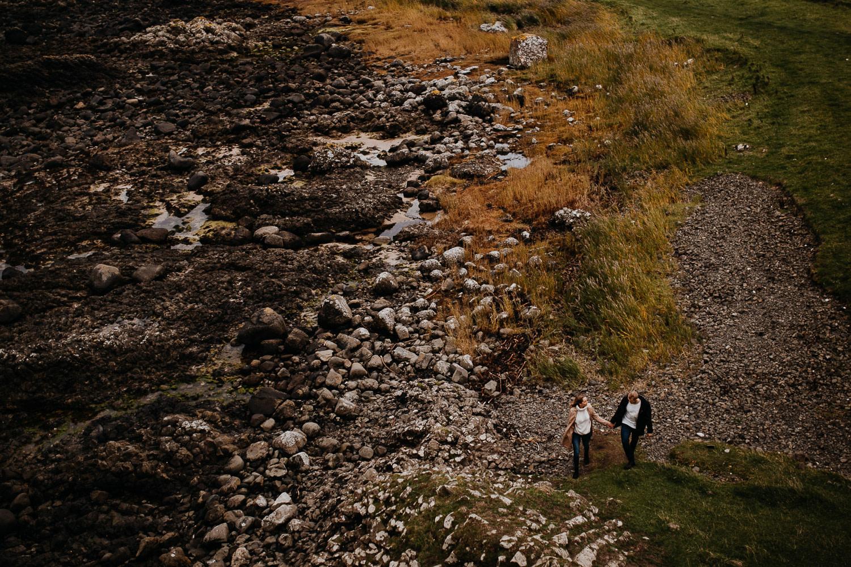 nordirland, northern ireland wedding photographer, berlin wedding photographer, ireland wedding photographer, ballintoy harbour, giants causeway, antrim, county antrim