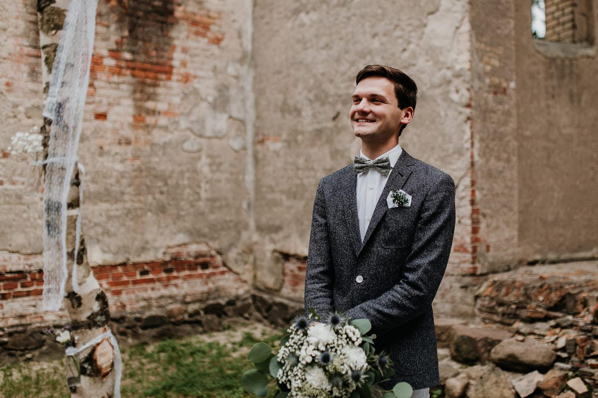 boho wedding, hochzeit berlin, braut, groom, bride, bräutigam, trauung, freie trauung, ceremony, groom wating
